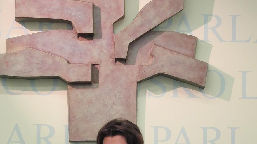 """PP vasco destaca que Quiroga es una """"persona de consenso"""" y seguirá las """"líneas de centralidad de los últimos años"""""""
