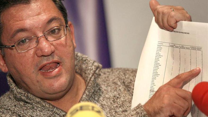 Víctimas de tráfico piden que el Gobierno tome nota tras la anulación del indulto al kamikaze