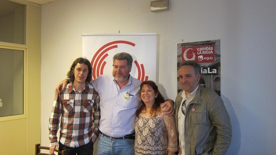 """López de Uralde (EQUO) considera que la política española """"ha ignorado siempre las cuestiones medioambientales"""""""
