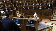 El Congreso trabajará a pleno rendimiento por primera vez en su historia con el Gobierno en funciones