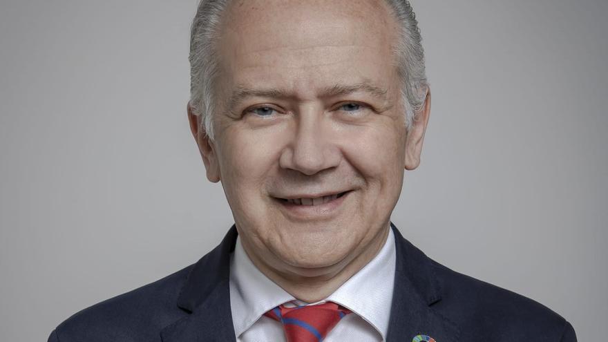 Joaquín Vela, alcalde de Las Torres de Cotillas