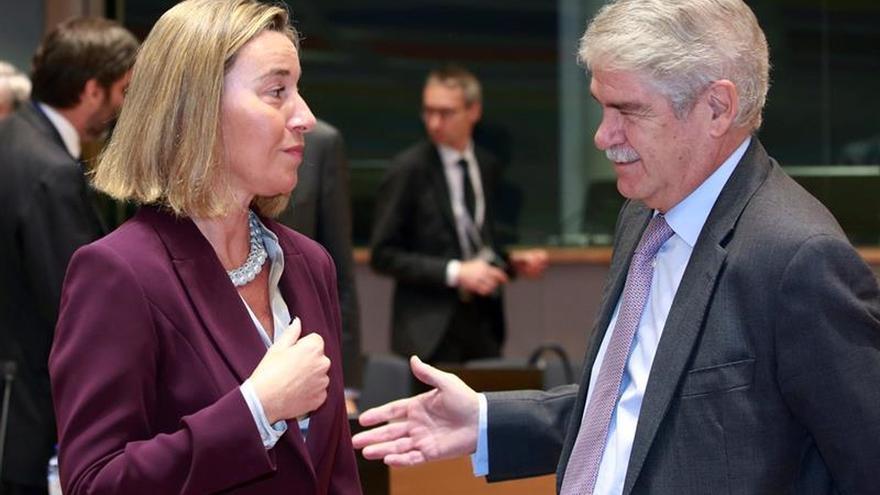 """Dastis informará a los ministros de la UE de  la """"manipulación"""" rusa detectada en Cataluña"""