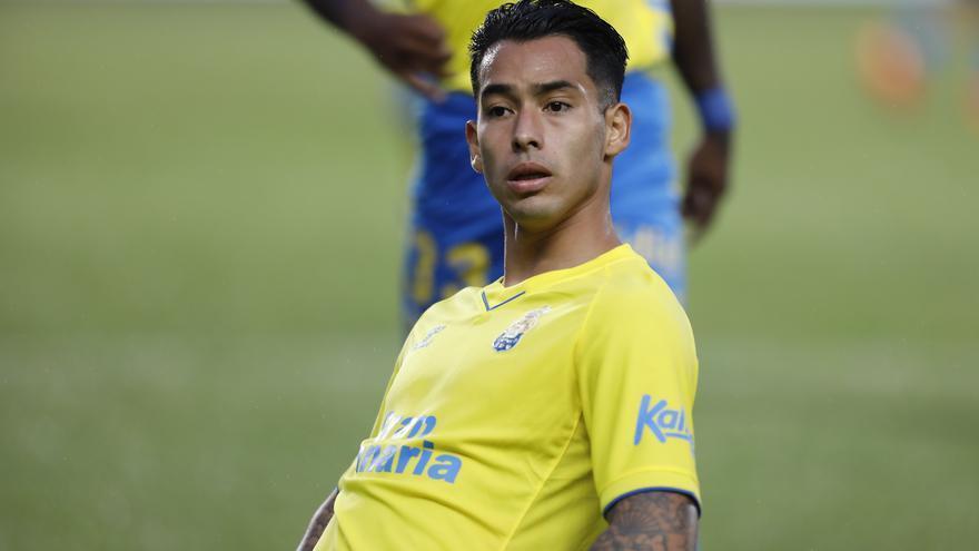 Sergio Araujo viaja a Cartagena y Aythami Artiles se queda fuera
