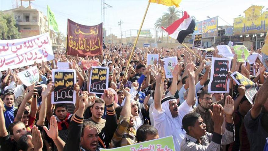 La oficina del parlamento kurdo en Kirkuk suspende sus actividades y se traslada a Erbil
