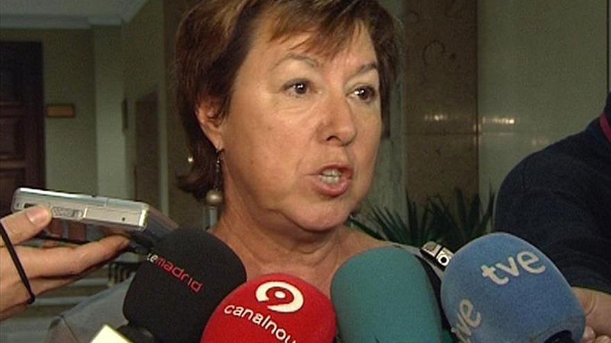 La alcaldesa de Cartagena, del PP, declara mañana como imputada en el Supremo