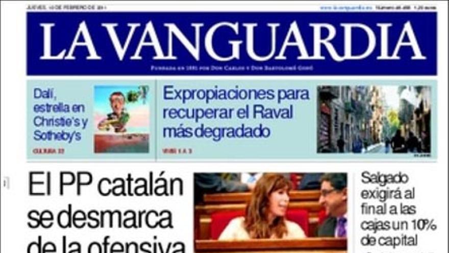 De las portadas del día (10/02/2011) #10