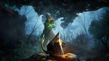 'Fauces de Hakkon' llegará en mayo a PS3, PS4 y Xbox 360