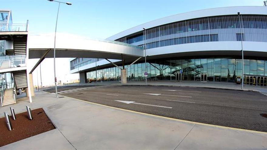 Aeropuerto Ciudad Real pide autorización para poder operar cinco días a la semana