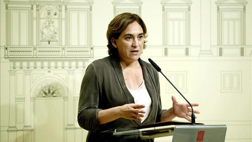 Barcelona impulsará un registro de familias dispuestas a acoger refugiados