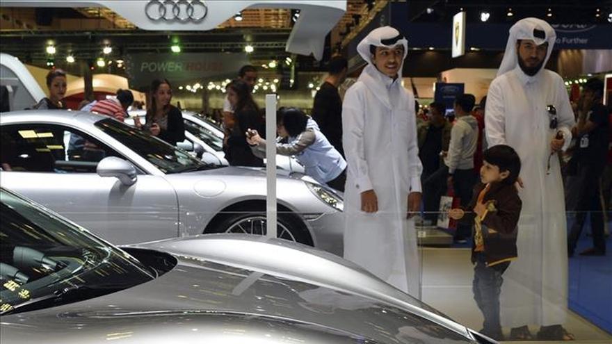Porsche sube ventas 26,6 % en los diez primeros meses del año