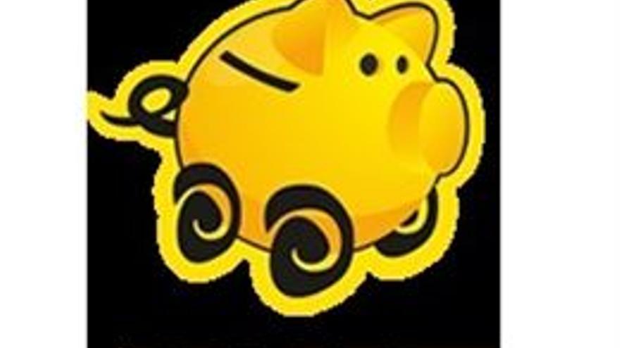 Logo de la app murciana que ha ganado a Blablacar