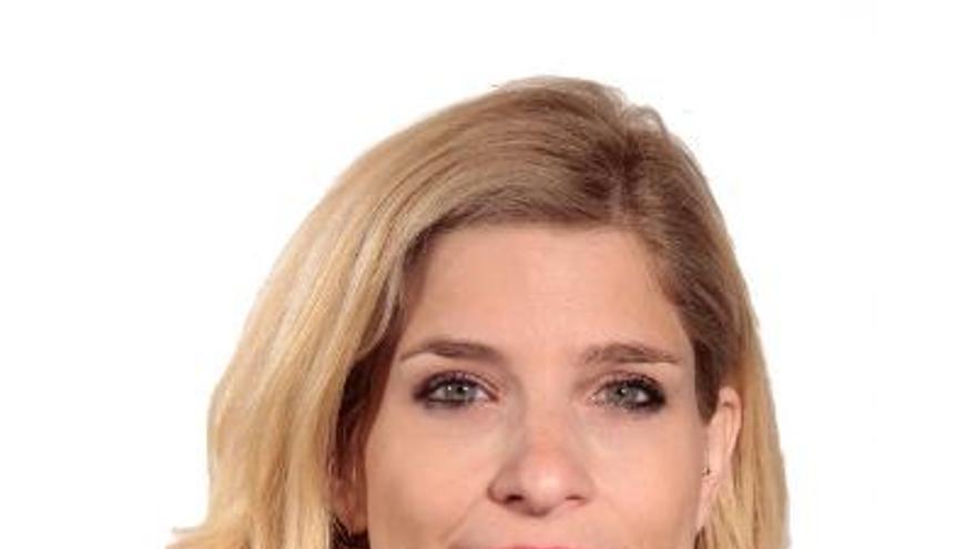 Hana Jalloul, nueva secretaria de Estado de Migraciones.