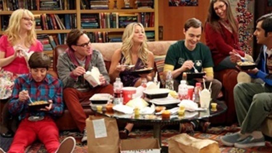 Polémica demanda a 'The Big Bang Theory' por discriminación de edad