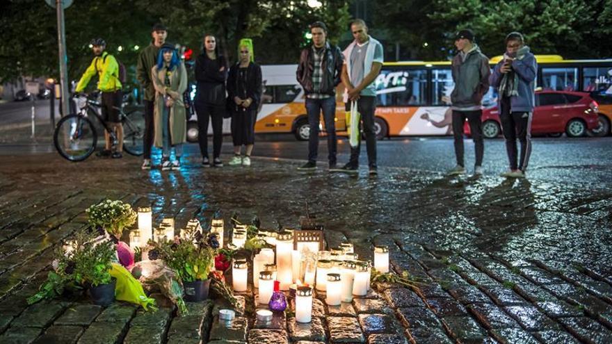 El ataque de Turku lo perpetró un yihadista marroquí de 18 años