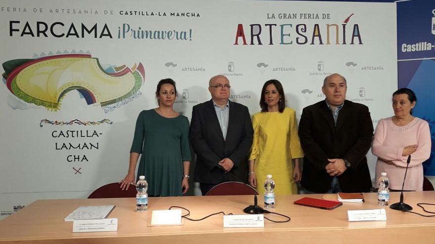 Presentación de Farcama Primavera en Albacete / Albacete Capital