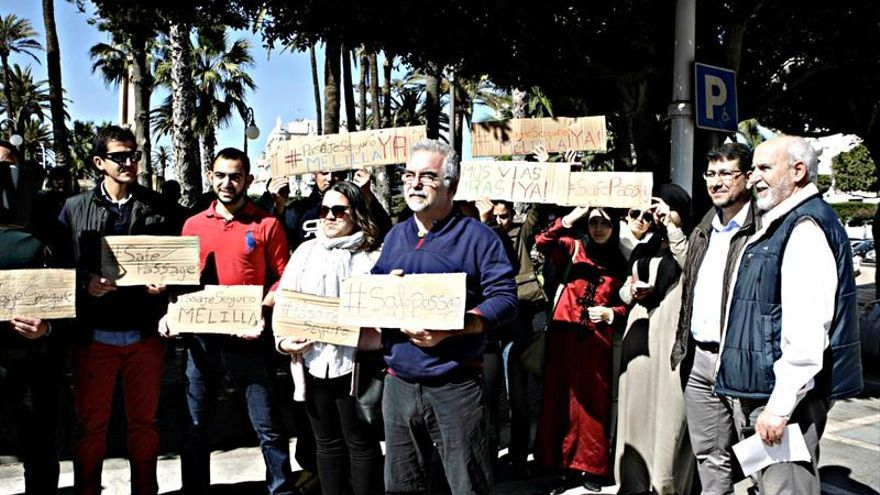 La Audiencia Nacional investigará la muerte de 2 melillenses por disparos de patrullera marroquí