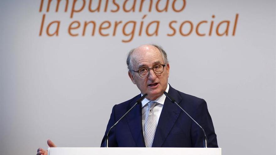 """Brufau pide una """"hoja de ruta clara"""" para las inversiones petroleras"""