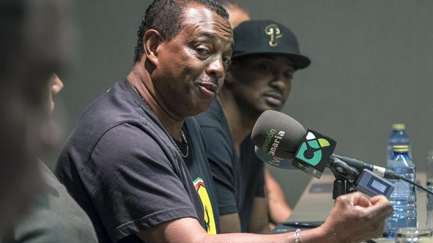 """El legendario grupo Kool & The Gang anuncia """"sorpresas"""" para su cita canaria"""