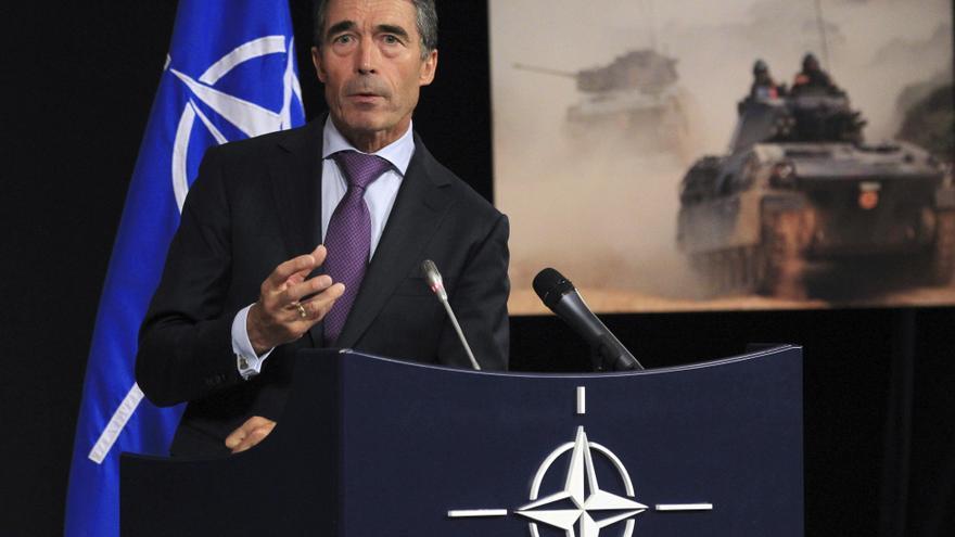 La OTAN dice no estar preocupada por las amenazas de los talibanes al príncipe Enrique
