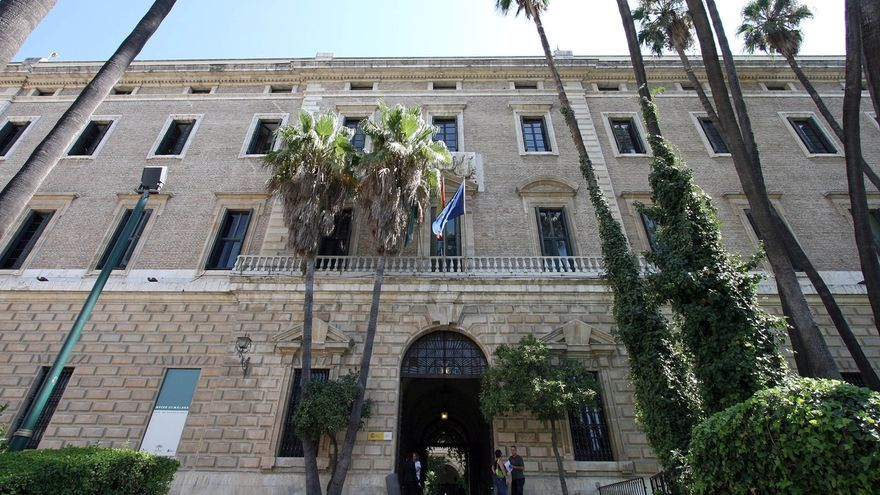 El Museo de Málaga, en el Palacio de la Aduana, abrirá sus puertas el 12 de diciembre