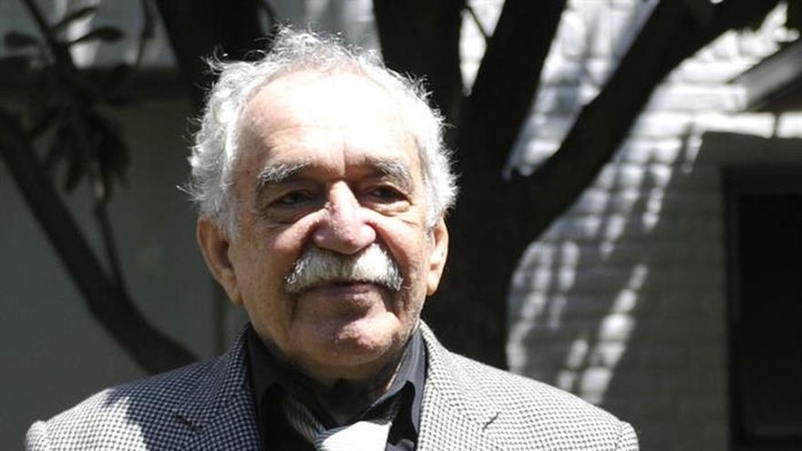 La fundación que impulsó García Márquez creará en Colombia el Centro Gabo