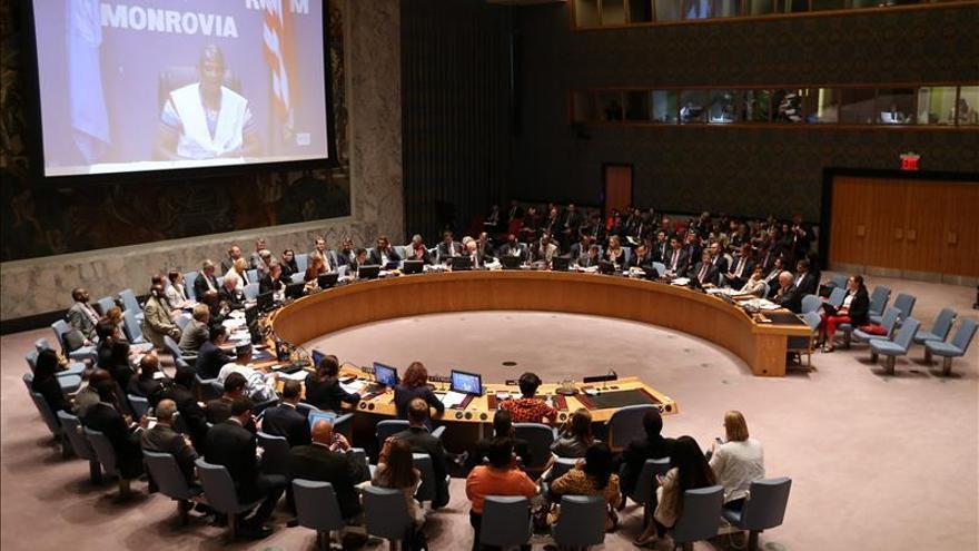 El Consejo de Seguridad de la ONU sanciona al expresidente yemení Saleh