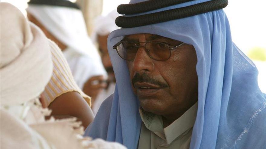 Tribus del Sinaí ayudarán al Ejército egipcio a luchar contra el terrorismo yihadista