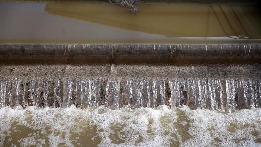 España aún no ha superado el desafío del tratamiento de sus aguas residuales