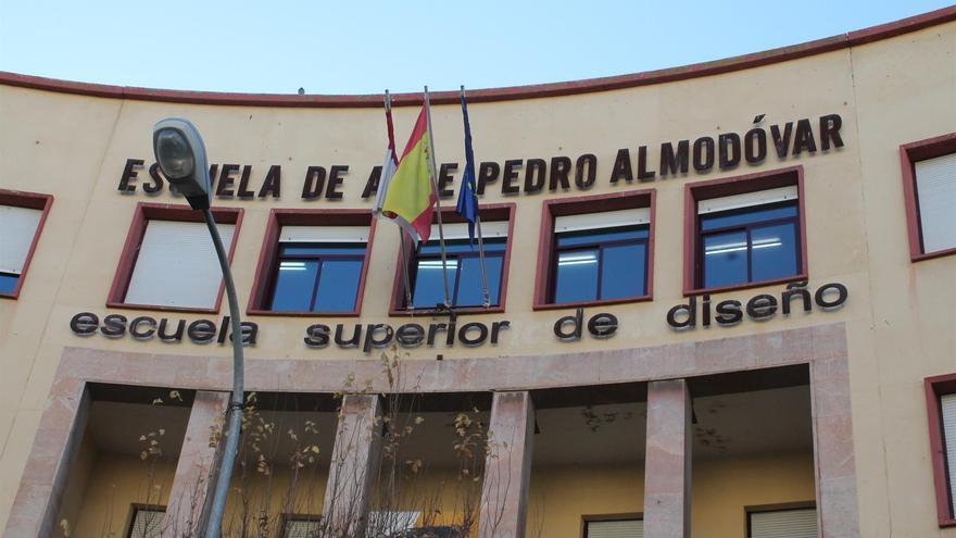 Escuela de Arte y Superior de Diseño 'Pedro Almodóvar' de Ciudad Real