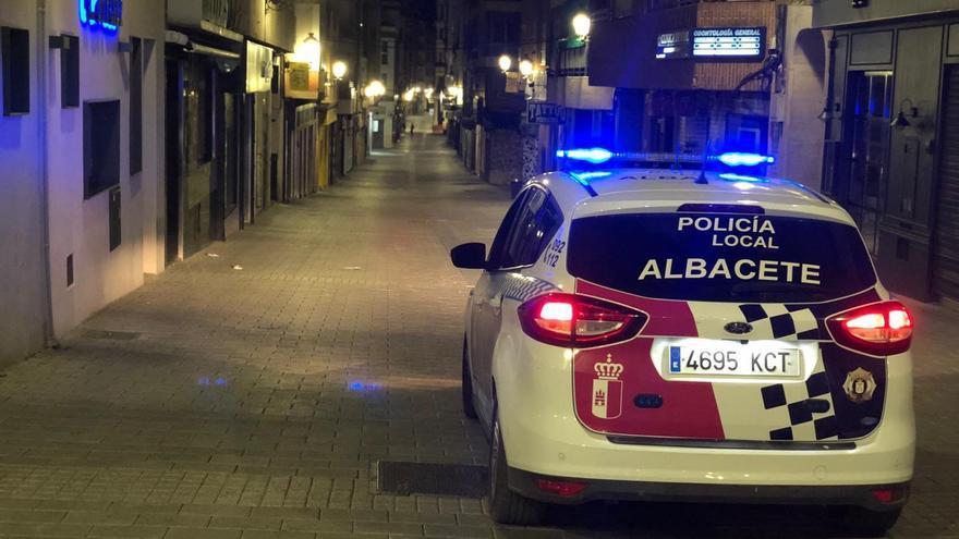 Apartada del equipo de redes sociales de la Policía Local de Albacete la persona que publicó un mensaje en el que se frivolizaba sobre el acoso