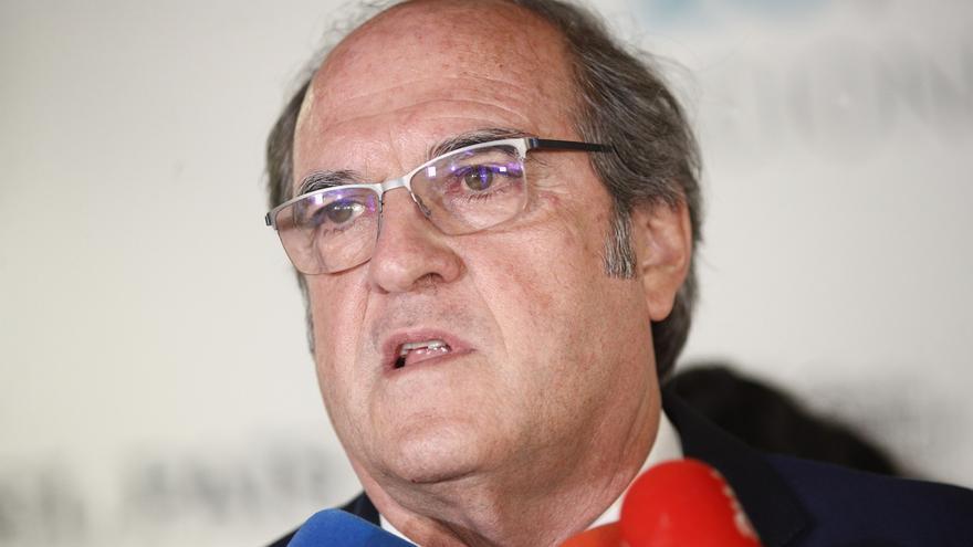 """Gabilondo dice a Page """"que haga lo que tenga que hacer"""" sobre su amenaza de ir a tribunales por la deuda con C-LM"""
