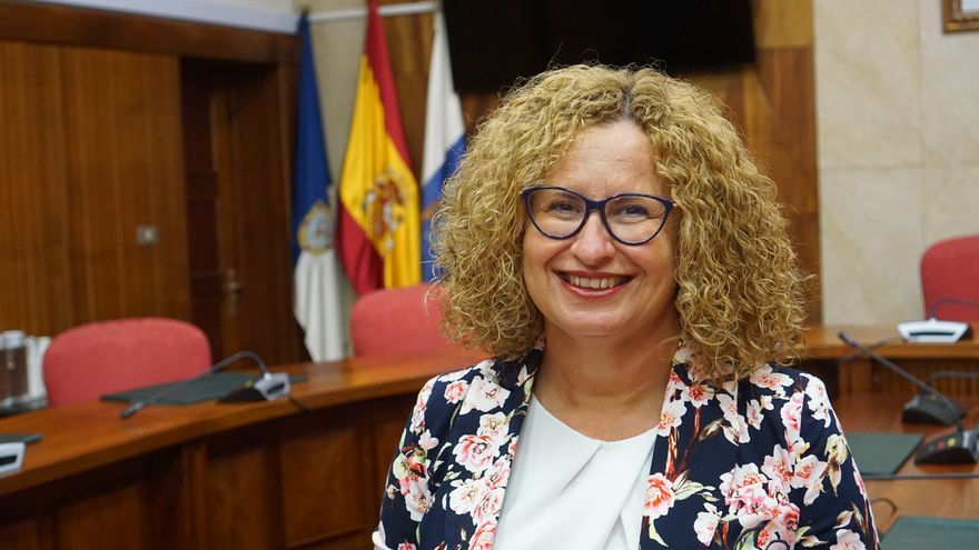 """El Cabildo pide al Gobierno de Canarias reactivar """"de forma urgente"""" la valoración de discapacidad en La Palma"""