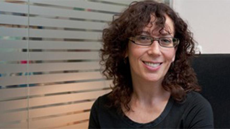 La investigadora del CSIC Perla Kaliman / hospitalclinic.org