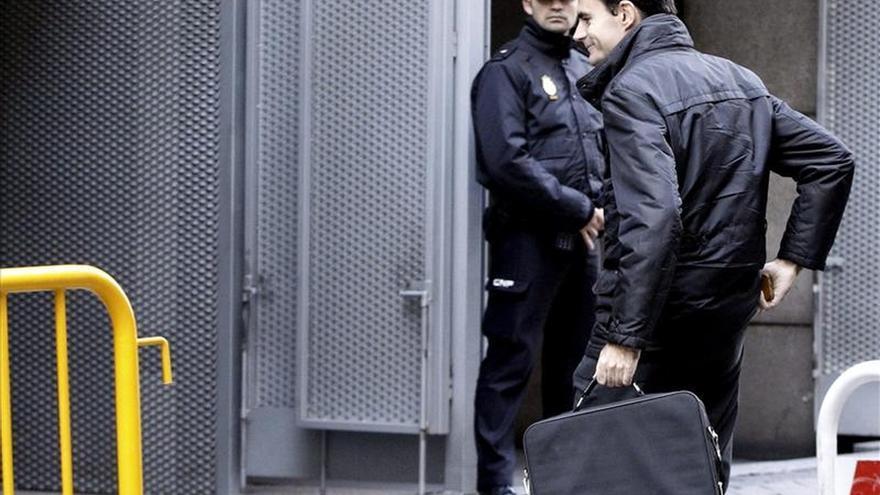 Ruz rechaza de nuevo excarcelar a Bárcenas porque el riesgo de fuga es aún mayor