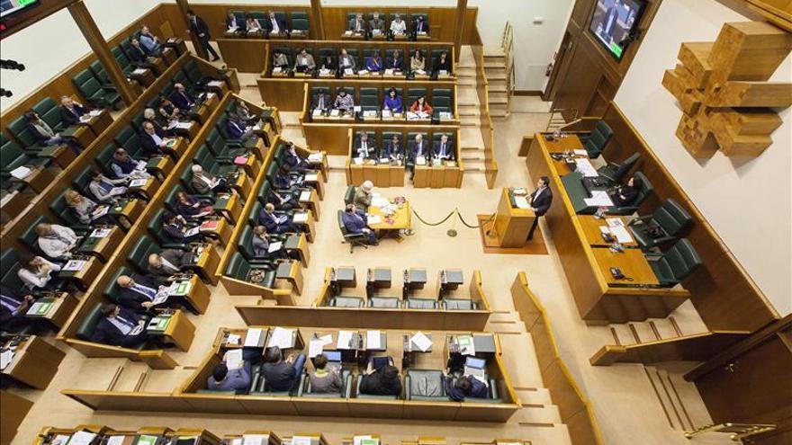El Parlamento Vasco recuerda a Brouard asesinado por los GAL hace 31 años
