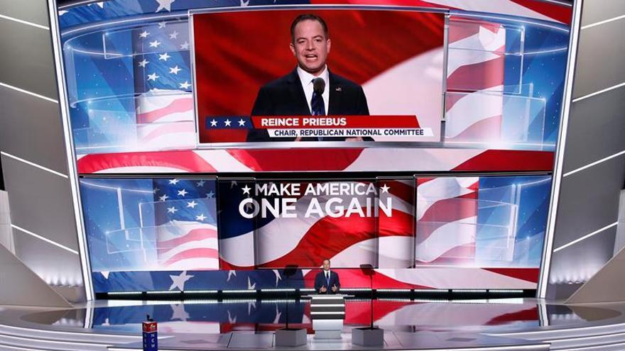 El Partido Republicano de EE.UU. elige a la sobrina de Romney como nueva presidenta