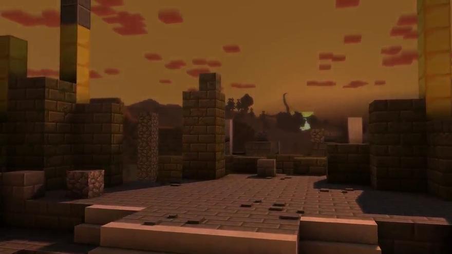 Minecraft: Story Mode Episodio 2