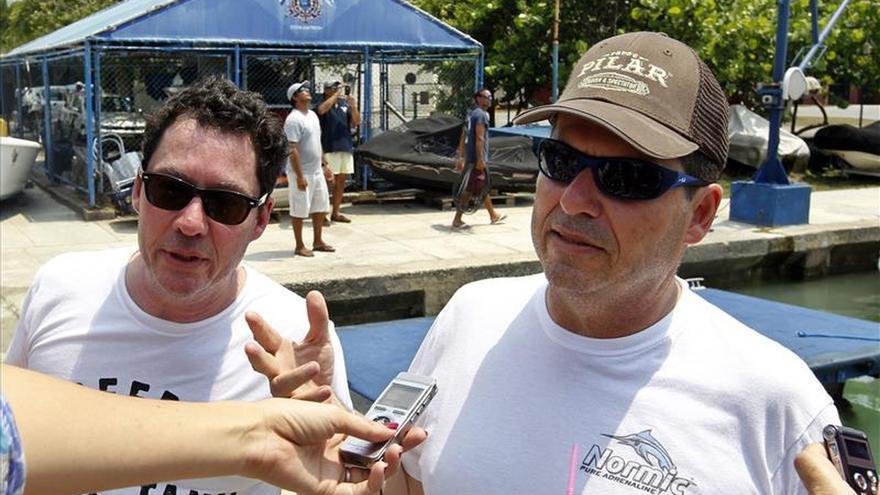 Nietos de Hemingway visitan La Habana felices ante la nueva etapa de Cuba y EE.UU.
