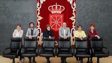 Navarra afronta una de las elecciones más abiertas, que dará entrada a C's