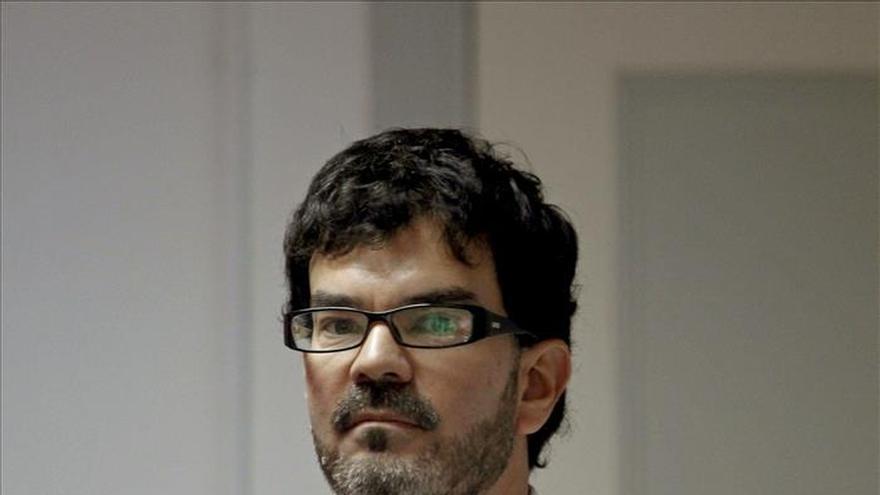 """Eddy Sánchez señala que el problema de IUCM es """"político"""", no disciplinario"""