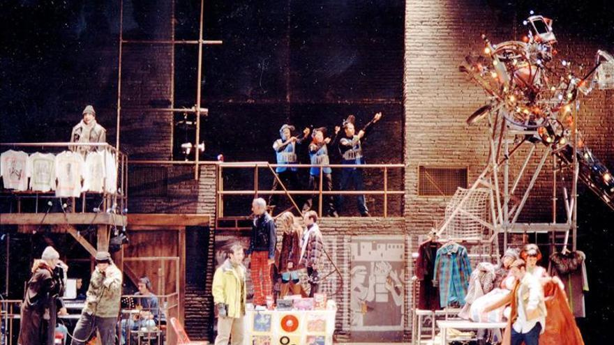 """El musical de Broadway """"Rent"""" será estrenado en La Habana con actores cubanos"""