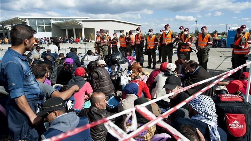 La ONU critica la situación de los refugiados en Europa y pide unión a la UE