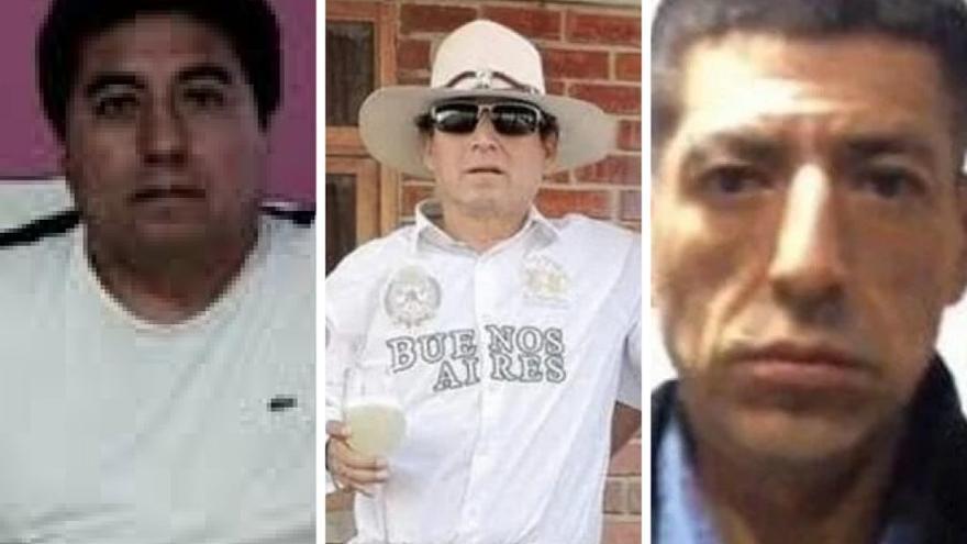 Las tres grandes facciones narcos pactan para retomar el control del territorio en la villa 1-11-14 del Bajo Flores