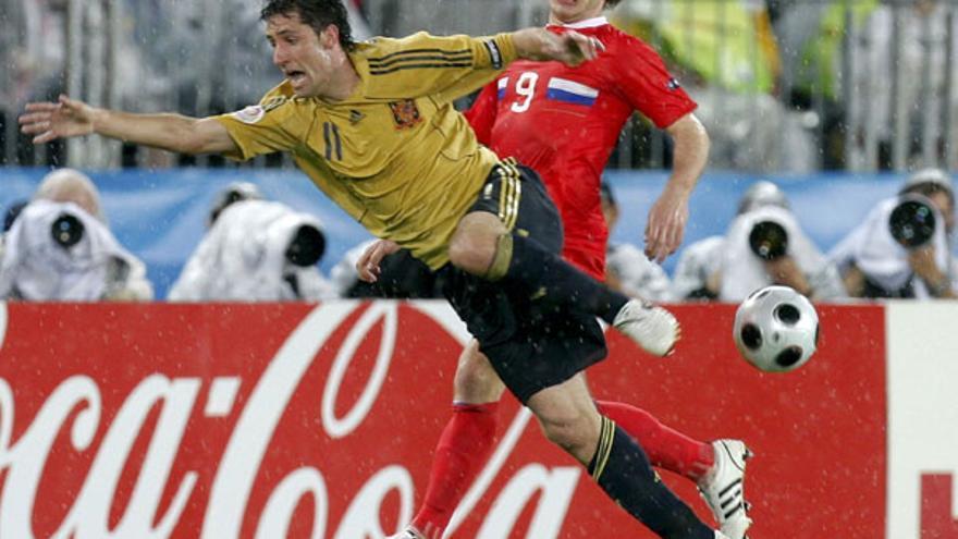 De la Selección española #14