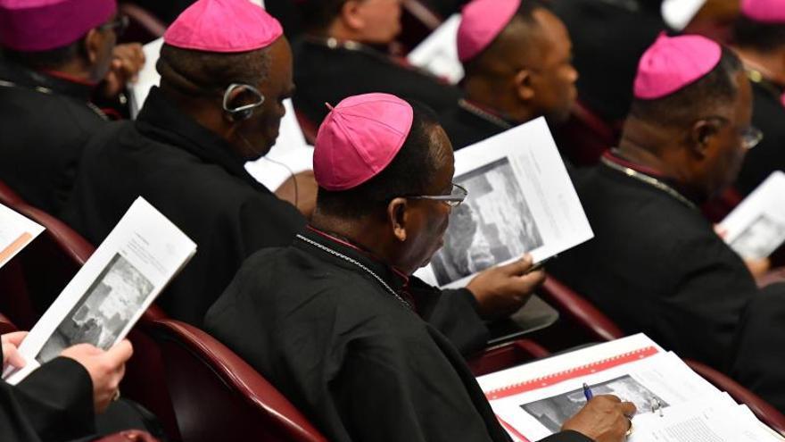 """""""Lo primero fue tratarme de mentiroso"""", cuentan las víctimas de abuso en la cumbre del Vaticano"""