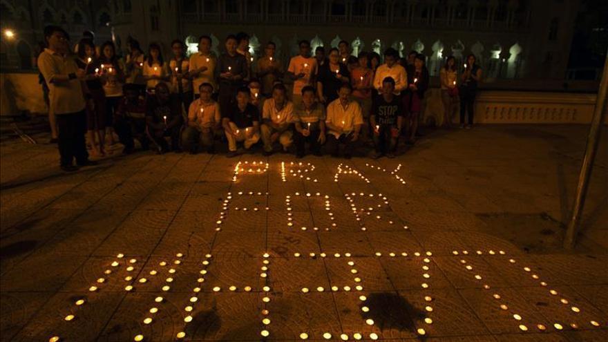 Cuatro años de cárcel por robar de una cuenta de una víctima del avión MH370