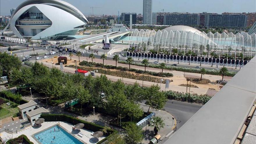 La Generalitat privatiza el icono de modernidad de la Valencia del siglo XXI