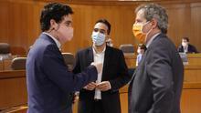 Primer año de legislatura: Ninguna ley nueva y el presupuesto de 2020 rehecho por el coronavirus