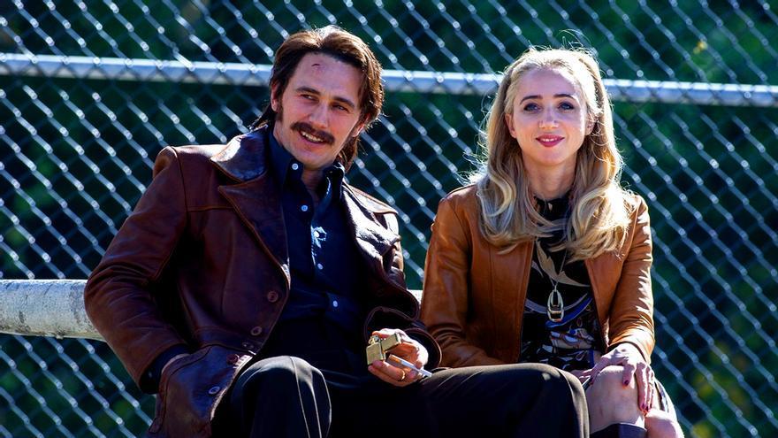 The deuce (HBO)