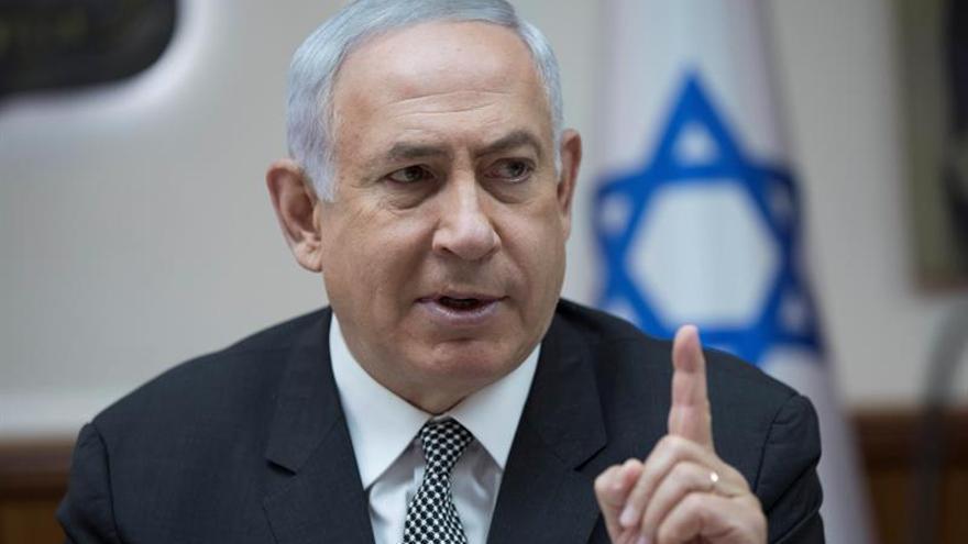 Netanyahu trata de resolver un olvido histórico con una gira a América Latina
